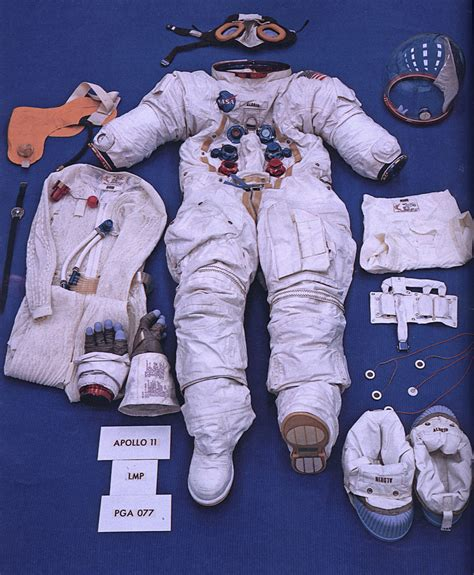 Apollo 11 Buzz Aldrin Space Suit   Space   Apollo space ...