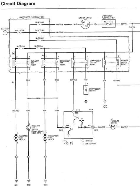 Honda Crv Cooling Problems Tech