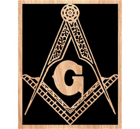 masonic symbol woodworking pattern woodworking shop