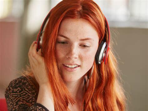 rote haare färben rote haare die besten tipps zu pflege und schutz