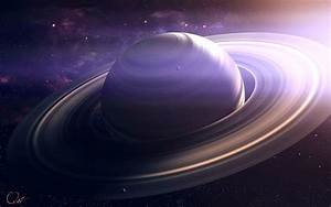 Saturn Wallpapers - Wallpaper Cave