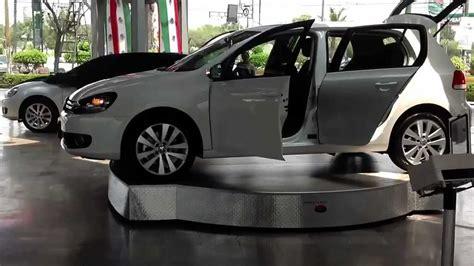 plataformas giratorias  autos protelab sa de cv youtube