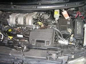 2000 Chrysler Voyager    Grand Voyager 3 3  201 Cui  V6