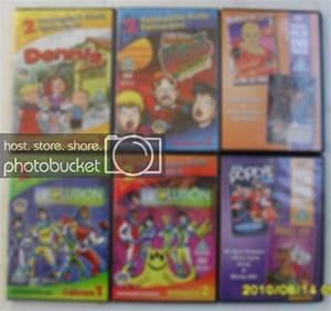 Wholesale Dvd Movie Pc Games Kids Cartoon Job Lot Set