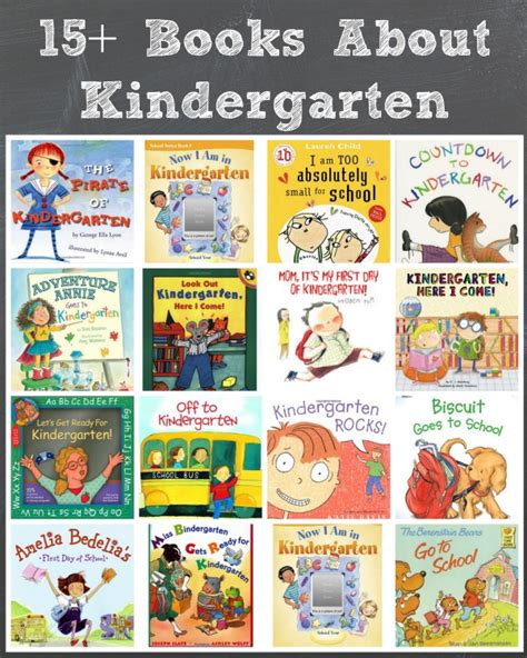what are the best books for preschoolers preparing for kindergarten with back to school books 634