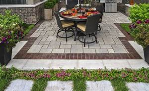 3, Ways, To, Use, Interlocking, Concrete, Pavers, In, Your, Mississauga, On, Landscape, Design