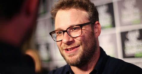 "Post anything you like that's related to seth rogen! Seth Rogen says he's making a film about ""a music festival ..."