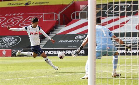 Tottenham vs. Newcastle United FREE LIVE STREAM (9/27/20 ...