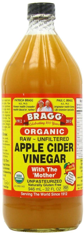 benefits  drinking apple cider vinegar  natural ideas
