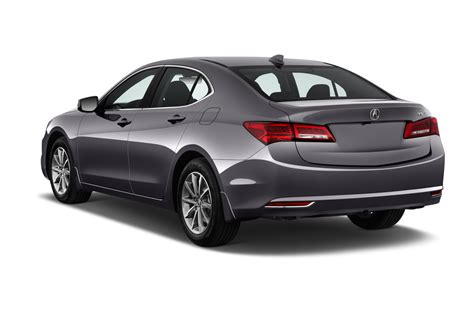 Acura Tlx Motor Trend by 2018 Acura Tlx Reviews And Rating Motor Trend