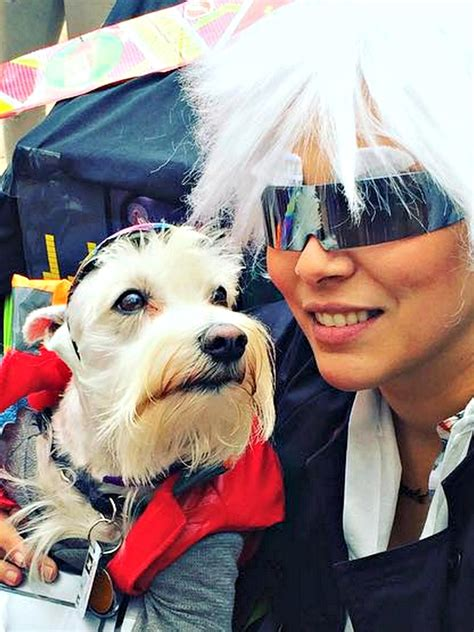 Tompkins Square Park Halloween Dog Parade 2015 by The Coolest Tech And Science Costumes At The Best Dog