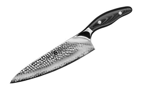 curtis stone stone series chefs knife  cutlery
