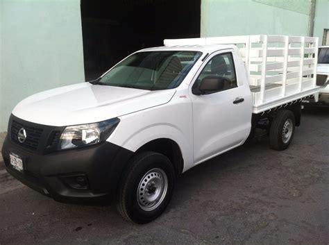 nissan frontier  mexico precio  trucks
