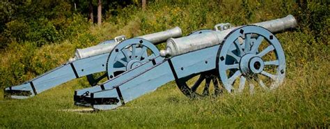 siege canon the siege of yorktown begins