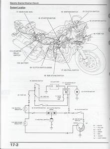 Help   Neutral Switch -  U0026 39 97 Cbr900rr Project - Cbr Forum