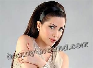 Syrian Women Third Most Beautiful   www.pixshark.com ...