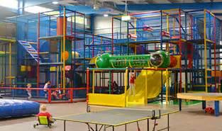 Spielhöhle Für Kinder by Hallenspielplatz Sternenland Papenburg