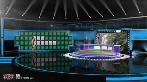 THE WHEEL OF FORTUNE   RTL CROATIA 2015   Temma X   TV