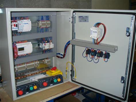 Armoire Electrique Industriel Cablage by Cablage Armoire Electrique Pour Convoyage Industriel Nord