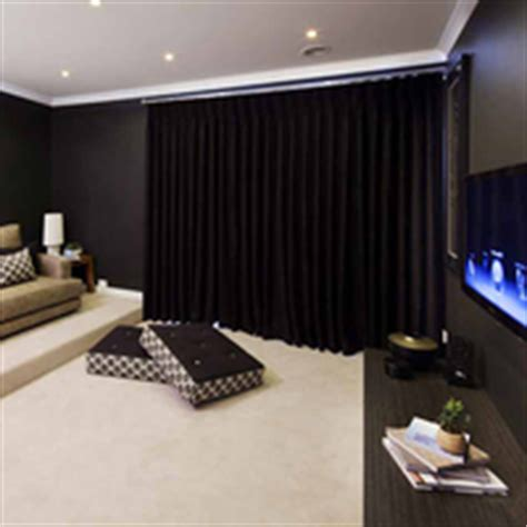 gallery images of the accessories for curtain rods bay home theatre curtains i that won 39 t bust the bank i cinema
