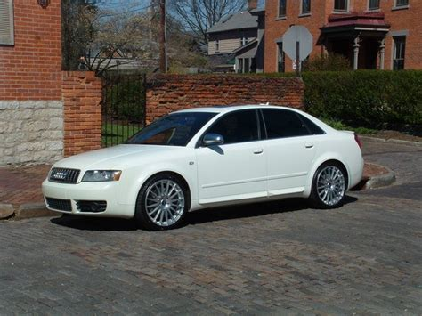 2005 Audi S4 Spec by S Tuned 2005 Audi S4 Specs Photos Modification Info At