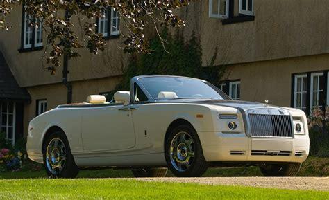 Bentley Vs. Rolls-royce