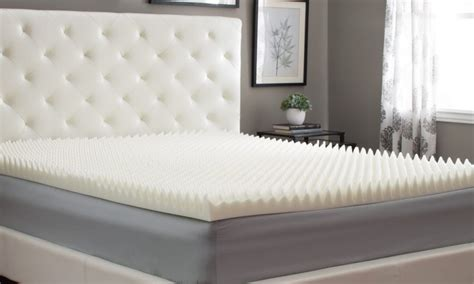 Best Mattress Toppers For Back Pain (lower & Upper Relief