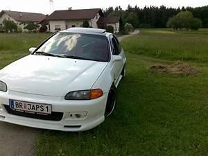 Honda Civic Eg3 : honda civic eg6 vtec dohc civic eg3 von double73927 ~ Farleysfitness.com Idées de Décoration