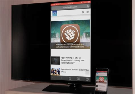 iphone screen mirroring samsung tv how to mirror your iphone or on your lg or samsung