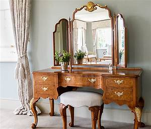 Bespoke Dressing Tables - Titchmarsh & Goodwin