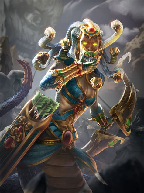 Win two SMITE character and costume codes for Xbox One ...
