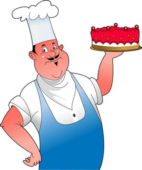 cuisinier dessin couleur cuisiniers ieres serveurs euses etc 5 page 9