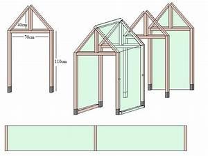 Gewächshaus Selber Bauen Aus Holz : bauanleitung gew chshaus bauplan ~ Michelbontemps.com Haus und Dekorationen