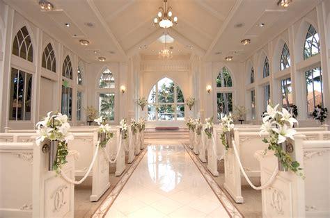 wedding chapels  destination weddings