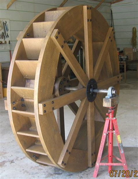 rack cabinet plans wooden houses plans  water wheel
