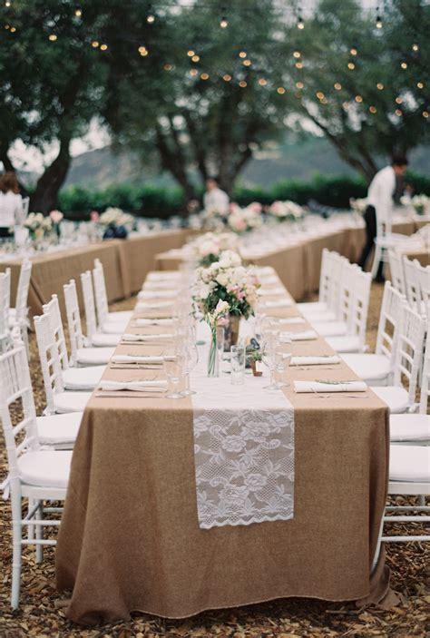 chic garden inspired rustic wedding ideas  brides