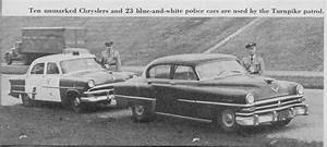 Cop Car Friday Finale Hot Rod 1953 Fords And Hemi