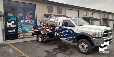 Boat Donation Nyc by Truck Wrap 183 Scs Wraps