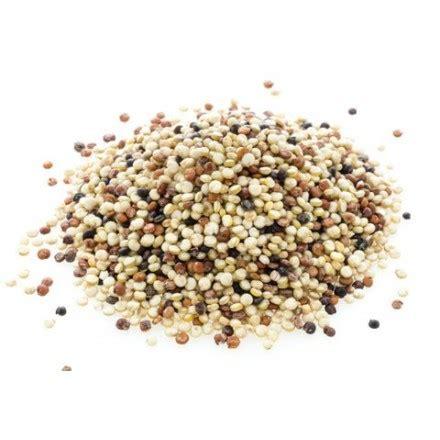 Kvinoja tris BIO
