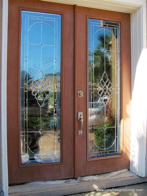 Door Makeover by Front Door Makeover Painting A Front Door Designs
