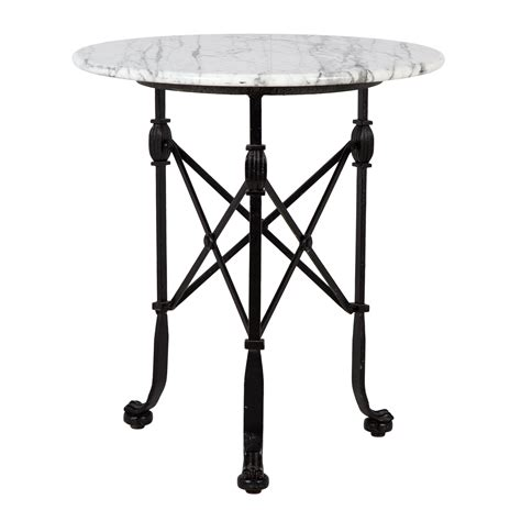 stone top side table marble side table rentals event furniture rental