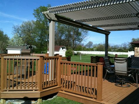 Simple Decks And Patios deck lid designs patio deck cover ideas decks home
