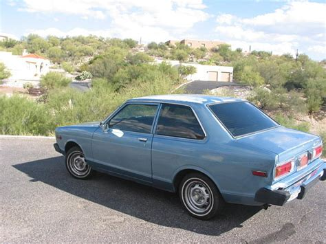 nissan datsun 1980 1980 datsun 210 information and photos momentcar