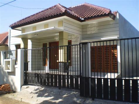 desain rumah  warna cat rumah  cocok  rumah