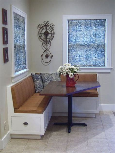 17 best images about kitchen banquette seating project on