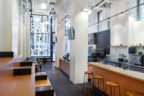 A veteran of boston's coffee scene, the eponymous founder of this popular coffee house has gained a loyal fan base since founding his downtown shop in 2004. Espresso Flights and Stadium Seating at Ogawa Coffee's First U.S. Shop - Daily Coffee News by ...