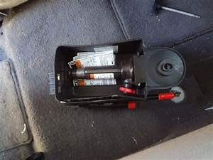 03 Ford F150 Fuel Vapor Canister 206448