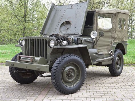 wwii jeep willys wwii military willys jeep mb could be the perfect