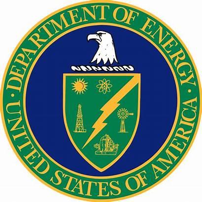 States United Energy Secretary Wikipedia Department Seal