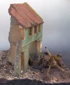 Scale Model 1 35 Diorama